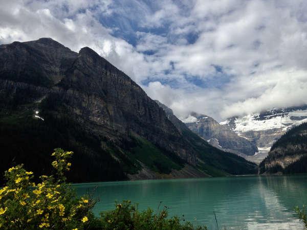Parc Banff
